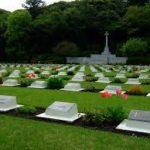 墓地のイメージ