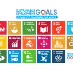 SDGsと水